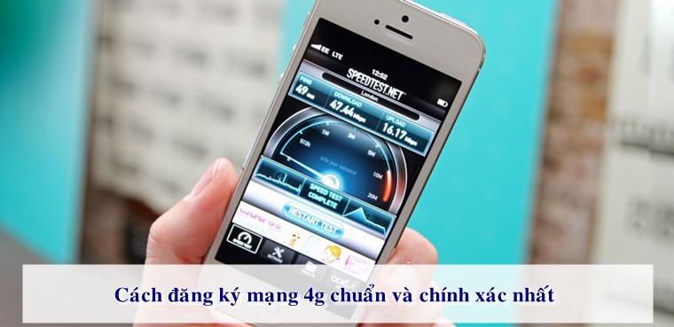 Thuê bao phải thỏa mãn điều kiện dùng mạng 4G thì mới truy cập được