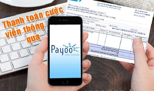 Việc thanh toán cước viễn thông sẽ trở nên dễ dàng hơn với ví điện tử Payoo.